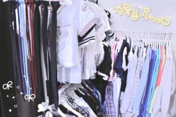 どんなお洋服が好き?
